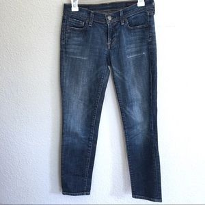 Citizens of Humanity Paley #174 skinny ankle jeans